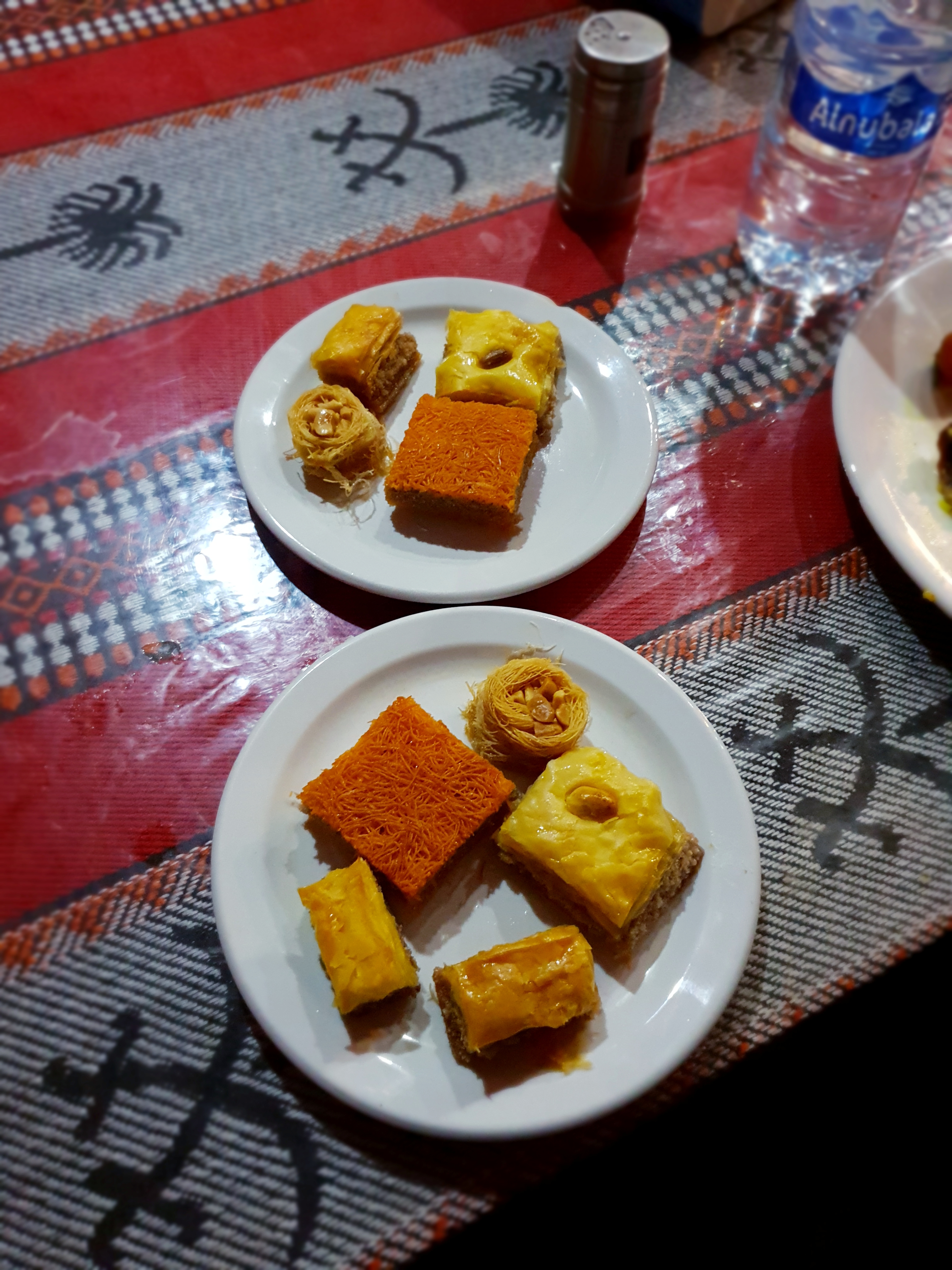 Jordanian Desserts